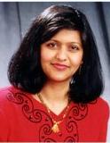 Dr. Patel bio pic