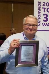 Ward Allen at Leadership 2017
