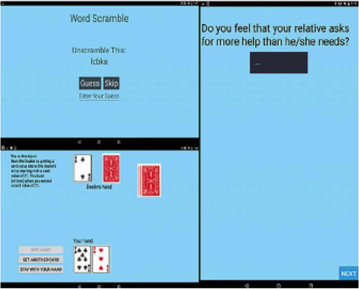 WSU gaming app